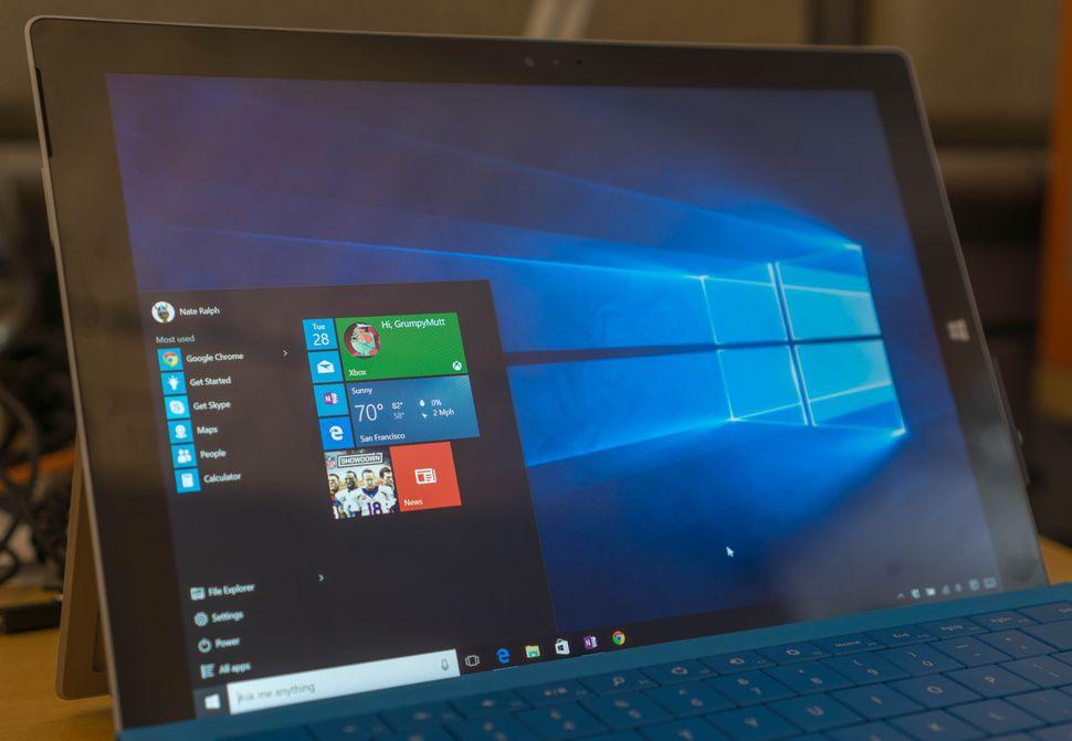 Windows 10 licentie