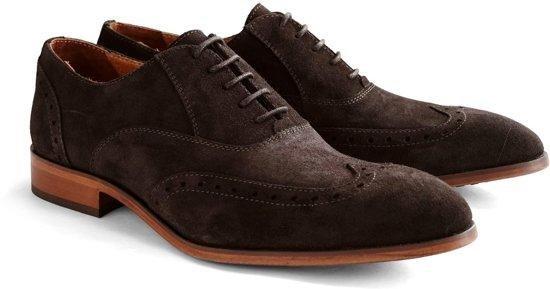 Wanneer trek je nette schoenen mannen aan?